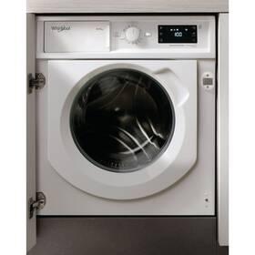 Pračka se sušičkou Whirlpool FreshCare+ BI WDWG 861484 EU bílá