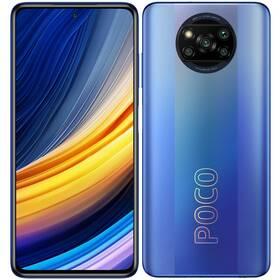 Mobilní telefon Poco X3 Pro 128 GB - Frost Blue - ZÁNOVNÍ - 12 měsíců záruka