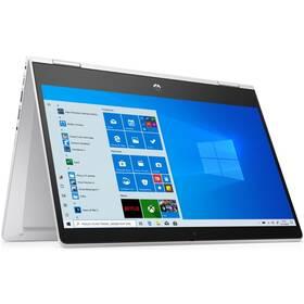 Notebook HP ProBook x360 435 G7 - ZÁNOVNÍ - 12 měsíců záruka stříbrný