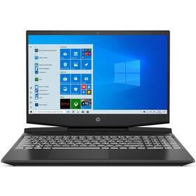 Notebook HP Pavilion Gaming 15-dk1007nc (20C60EA#BCM) černý/bílý