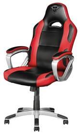 Herní židle Trust GXT 705R Ryon (22256) černá/červená