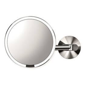 Kosmetické zrcátko Simplehuman Wall mount ST3015