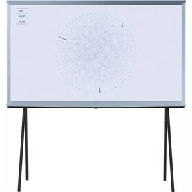 Televize Samsung The Serif QE49LS01TB modrá