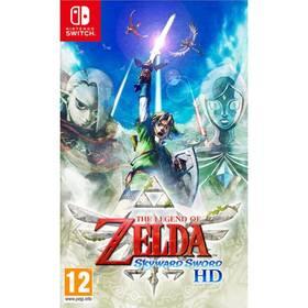 Hra Nintendo SWITCH The Legend of Zelda: Skyward Sword HD (NSS702 )