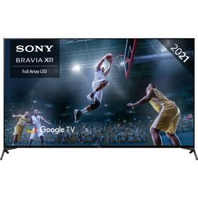 Televize Sony XR-55X93J černá