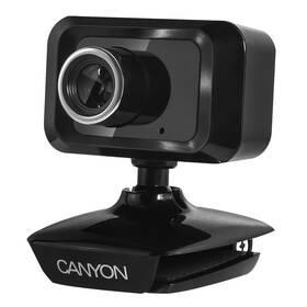 Webkamera Canyon CNE-CWC1 (CNE-CWC1) černá