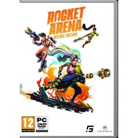 Hra EA PC Rocket Arena (EAPC03800)