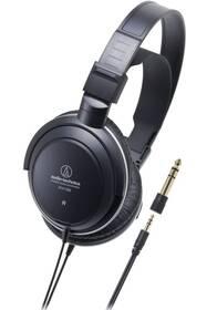 Sluchátka Audio-technica ATH-AVC200 (AU  ATH-AVC200) černá