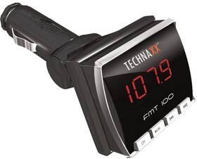 FM Transmitter Technaxx FMT100
