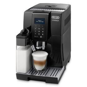 Espresso DeLonghi Dinamica ECAM 353.75.B černé
