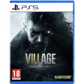 Hra Capcom PlayStation 5 Resident Evil Village (5055060952740)