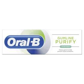 Zubní pasta Oral-B Gumline Purify Extra Fresh 75ml