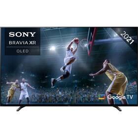 Televize Sony XR-55A83J černá