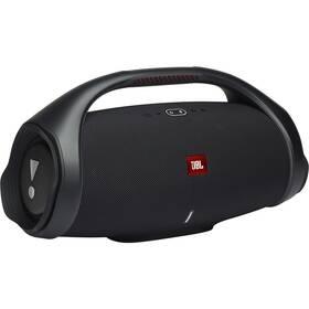 Přenosný reproduktor JBL Boombox 2 černý