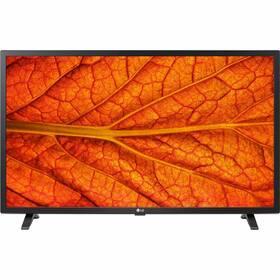 Televize LG 32LM637B černá