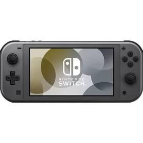 Herní konzole Nintendo SWITCH Lite Dialga & Palkia Edition (NSH113)