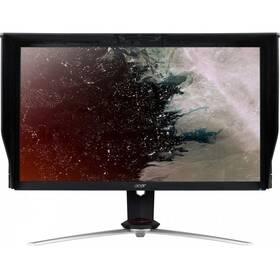 Monitor Acer Nitro XV273Xbmiiprzx (UM.HX3EE.X01) černý