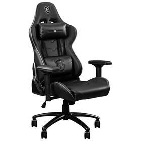 Herní židle MSI MAG CH120I (9S6-B0Y10D-022) černá
