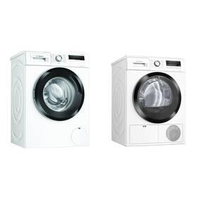 Set výrobků Bosch WAN28160BY + WTH85204BY