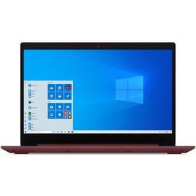 Notebook Lenovo IdeaPad 3-15ADA05 (81W100LXCK) červený