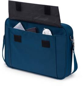 Brašna na notebook DICOTA Multi BASE 14 - 15.6 (D30919) modrá