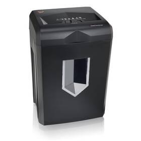 Skartovač Peach PS500-70 14 listů/ 18L/ křížový řez (PS500-70) černý