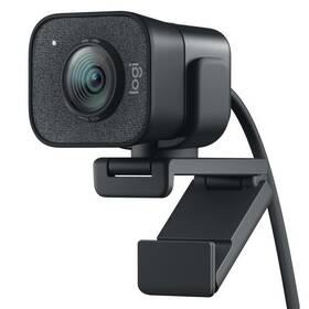 Webkamera Logitech StreamCam C980 (960-001281) černá