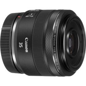 Objektiv Canon RF 35 mm f/1.8 Macro IS STM - SELEKCE AIP2 (2973C005) černý