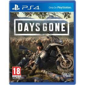 Hra Sony PlayStation 4 Days Gone (PS719796718)