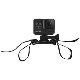 Popruh GoPro Vented Helmet Strap Mount (GVHS30) černé