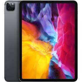 "Dotykový tablet Apple iPad Pro 11"" (2020) WiFi + Cell 128 GB - Space Grey (MY2V2FD/A)"
