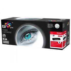 Toner TB Canon EP-27 - kompatibilní (TC-EP27N) černý