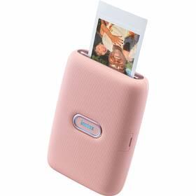 Fototiskárna Fujifilm Instax mini Link růžová