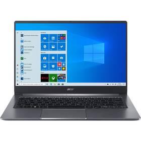 Notebook Acer Swift 3 (SF314-57-58N8) (NX.HJGEC.004) šedý