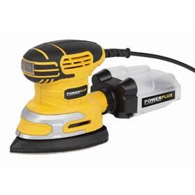 Vibrační bruska POWERPLUS POWX0481