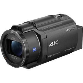 Videokamera Sony FDR-AX43 černá