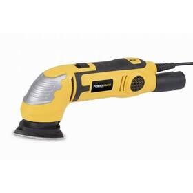 Vibrační bruska POWERPLUS POWX0490