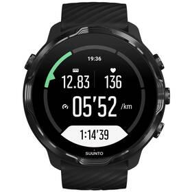GPS hodinky Suunto 7 - Black (SS050378000)