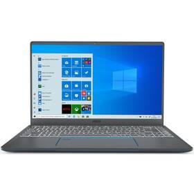 Notebook MSI Prestige 14 A10RAS-084CZ (Prestige 14 A10RAS-084CZ) šedý