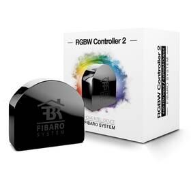 Modul Fibaro pro řízení RGBW LED 2, Z-Wave Plus (FIB-FGRGBWM-442)