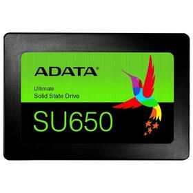 """SSD ADATA Ultimate SU650SS 1,92TB 2.5"""" (ASU650SS-1T92T-R)"""