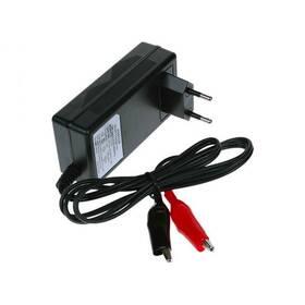 Nabíječka Avacom WILSTAR 12V/1,8A pro olověné AGM/GEL akumulátory (7 - 23Ah) (NAPB-WI12-1800)
