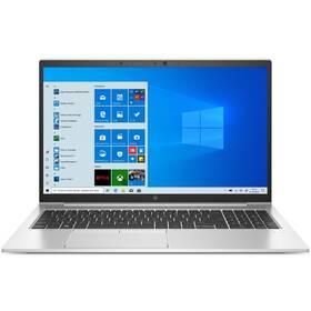 Notebook HP EliteBook 855 G7 - ZÁNOVNÍ - 12 měsíců záruka stříbrný