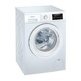 Pračka Siemens iQ500 WM14UT61CS bílá