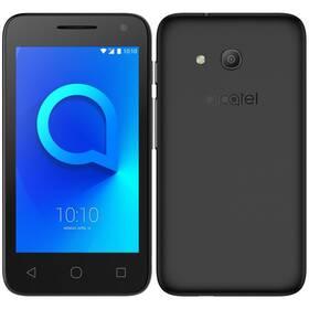 Mobilní telefon ALCATEL U3 2019 (4034L-2AALCZ1) černý