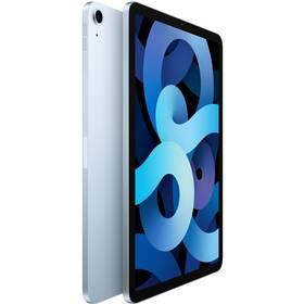 Dotykový tablet Apple iPad Air (2020)  Wi-Fi 64GB - Sky Blue (MYFQ2FD/A)