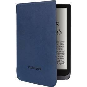 Pouzdro pro čtečku e-knih Pocket Book 740 Inkpad (WPUC-740-S-BL) modré