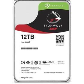 "Pevný disk 3,5"" Seagate IronWolf 12TB (ST12000VN0008)"
