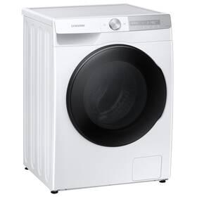 Pračka se sušičkou Samsung WD90T734DBH/S7 bílá