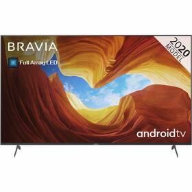 Televize Sony KE-85XH9096 černá
